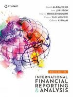 International Financial Reporting & Analysis 8th edition