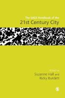 SAGE Handbook of the 21st Century City