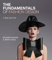 Fundamentals of Fashion Design 3rd Revised edition