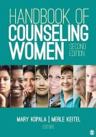 Handbook of Counseling Women 2nd Revised edition