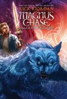 Magnus Chase and the Gods of Asgard Hardcover Boxed Set