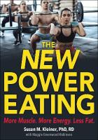 New Power Eating