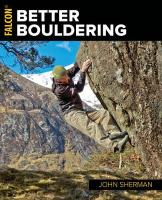 Better Bouldering Third Edition