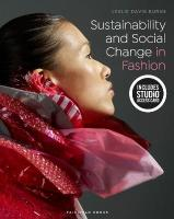 Sustainability and Social Change in Fashion: Bundle Book plus Studio Access Card