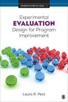 Experimental Evaluation Design for Program Improvement