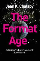 Format Age: Television's Entertainment Revolution