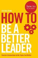 How to: Be a Better Leader