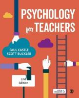 Psychology for Teachers 2nd Revised edition