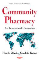 Community Pharmacy: An International Comparison