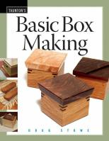 Basic Box Making illustrated edition