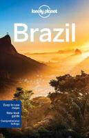Lonely Planet Brazil 10th Revised edition