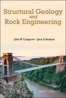 Structural Geology And Rock Engineering