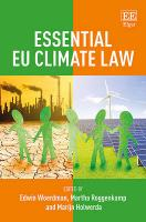 Essential EU Climate Law