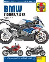 BMW S1000RR/R & XR (10 - 17): ('10 to '17)