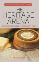 Heritage Arena: Reinventing Cheese in the Italian Alps