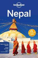 Lonely Planet Nepal 11th Revised edition