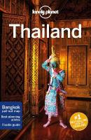 Lonely Planet Thailand 17th Revised edition