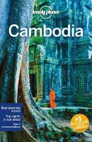 Lonely Planet Cambodia 11th Revised edition