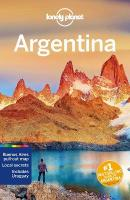 Lonely Planet Argentina 11th Revised edition