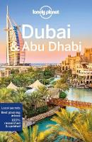 Lonely Planet Dubai & Abu Dhabi 9th New edition