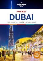 Lonely Planet Pocket Dubai 5th New edition