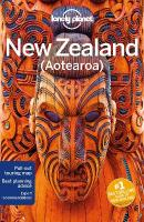 Lonely Planet New Zealand 19th Revised edition