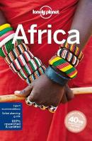 Lonely Planet Africa 14th Revised edition