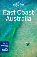 Lonely Planet East Coast Australia 6th Revised edition