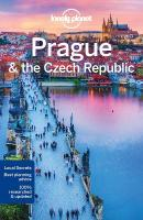Lonely Planet Prague & the Czech Republic 12th Revised edition