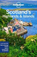 Lonely Planet Scotland's Highlands & Islands 4th New edition