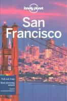 Lonely Planet San Francisco 11th Revised edition
