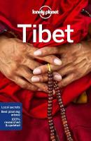 Lonely Planet Tibet 10th New edition
