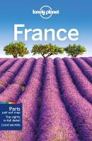 Lonely Planet France 13th New edition