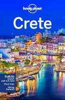 Lonely Planet Crete 7th New edition