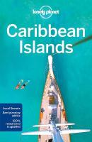 Lonely Planet Caribbean Islands 7th Revised edition