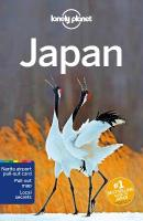 Lonely Planet Japan 16th New edition