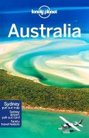 Lonely Planet Australia 20th New edition