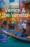 Lonely Planet Venice & the Veneto 11th New edition