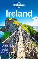 Lonely Planet Ireland 14th New edition