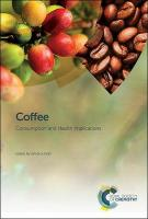 Coffee: Consumption and Health Implications