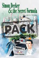 Simon Decker and the Secret Formula