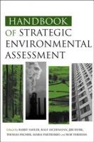 Handbook of Strategic Environmental Assessment