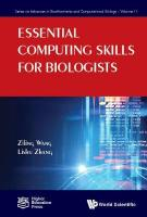 Essential Computing Skills For Biologists