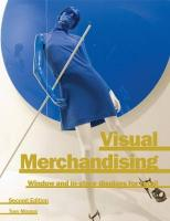 Visual Merchandising Second edition: Window and In-Store Displays for Retail 2nd Revised edition