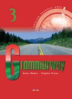 Grammarway 2nd Revised edition, Level 3