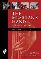 Musician's Hand: A Clinical Guide 2nd New edition