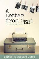 Letter from Oggi: The Letters of Olga Franklin
