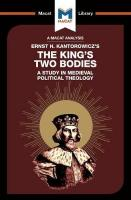 King's Two Bodies: A Study in Medieval Political Theology