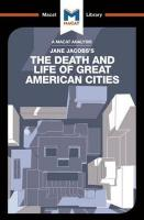 Death and Life of Great American Cities