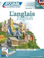 L'Anglais Pack (Book & 1 USB)